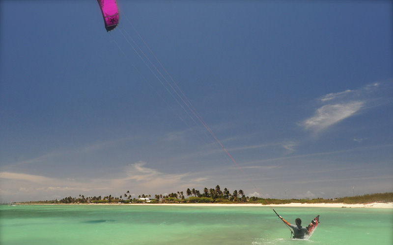 Beach House Aruba - Water Sports